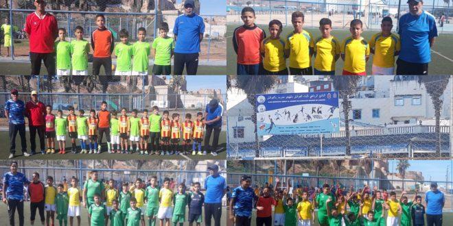 المغرب: بالصور… نادي وفاء العرائش والنادي الرياضي لأبناء العرائش بالمهجر ينظمان يومين رياضيين بإمتياز.